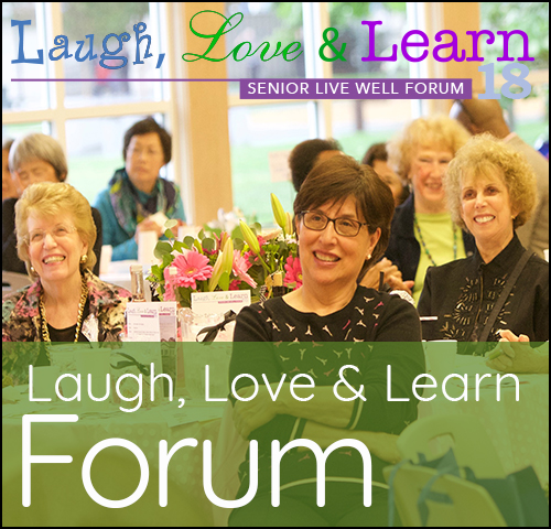 Laugh Love and Learn Forum
