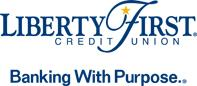 Liberty First Credit Union Logo